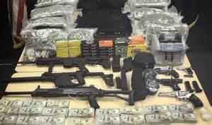 Drug Trade