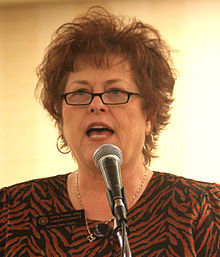 Sylvia Allen