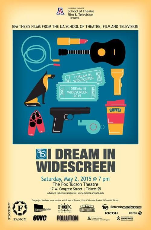 dreaminwidescreen