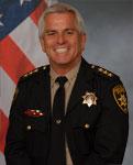 Pima County Sheriff Chris Nanos
