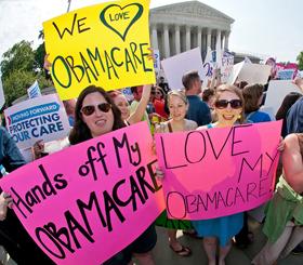 We-Love-Obamacare