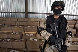 Drug Trade Mex