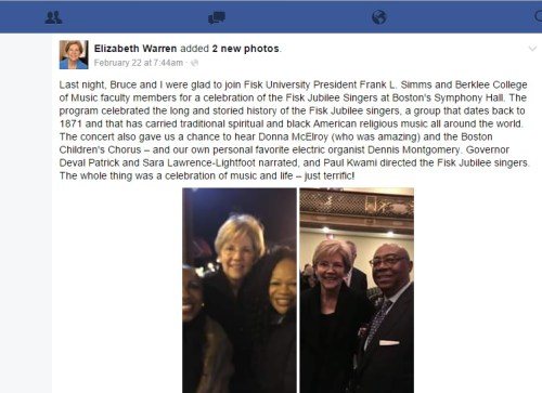 original warren fb post