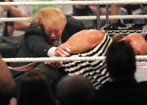 TrumpWrestling