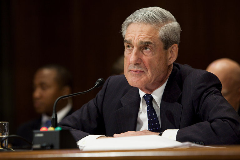 Image result for Robert Mueller Just Subpoenaed Trump's Offshore Accounts