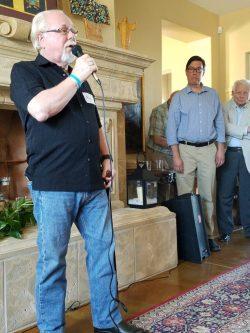 Former Congressman Ron Barber 6-3-17