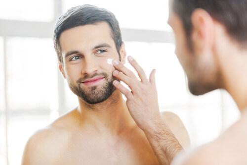 남자 피부관리