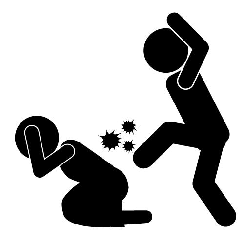 데이트 폭력