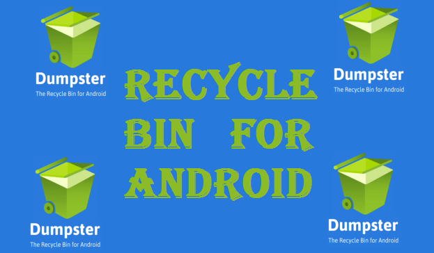 Android Mobile Me Recycle Bin Add Kaise Kare