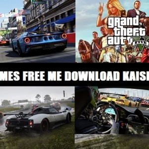 Full Version Pc Games Free Download Kaise Kare