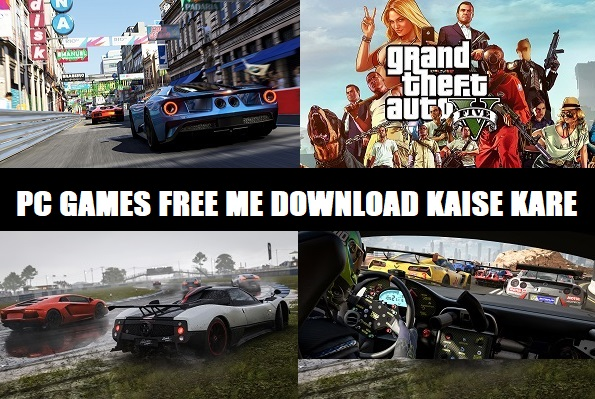 Full Version Pc Games Free Download Kaise Kare