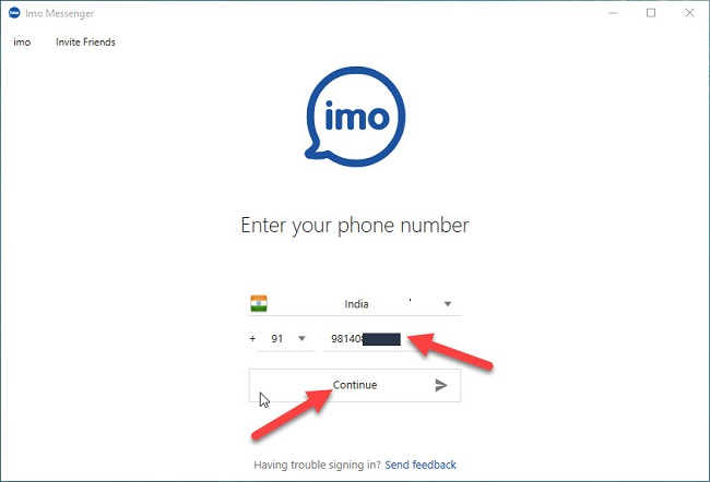 enter-number-in-imo