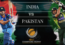 ICC Champion Trophy 2017 Live Matches