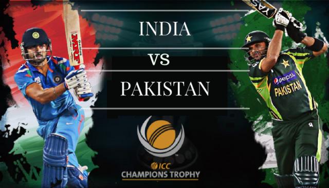 ICC Champions Trophy 2021 Matches Live