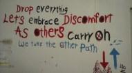 Take the Path.
