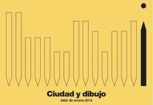 CIUDAD-DIBUJO-ARQUIA-FUNDACION