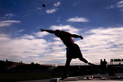 2012 Warrior Games (Practice 4)