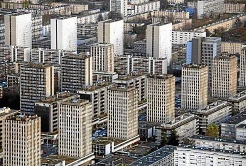 Banlieu, París