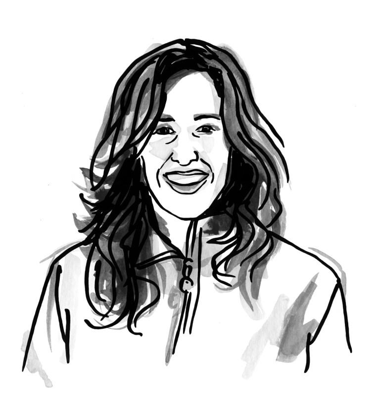 Virginia Navarro