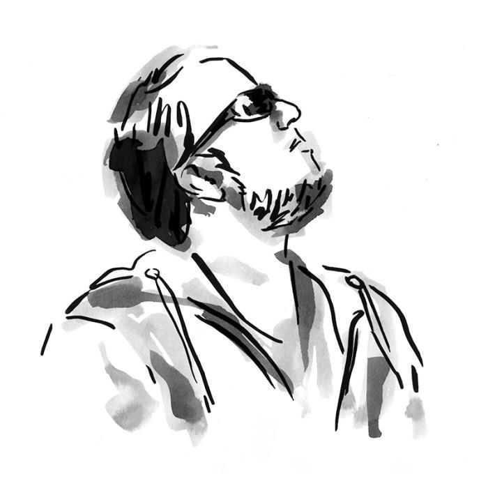 Enrique Parra