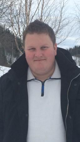 Daglig leder, Vidar Langås Bendiksen.