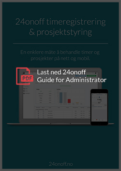 Last-ned-24onoff-administrator-guide