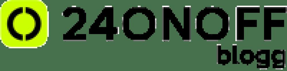 Nyheter, tips og triks i 24onoff sin verden