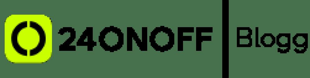 24onoff Blogg