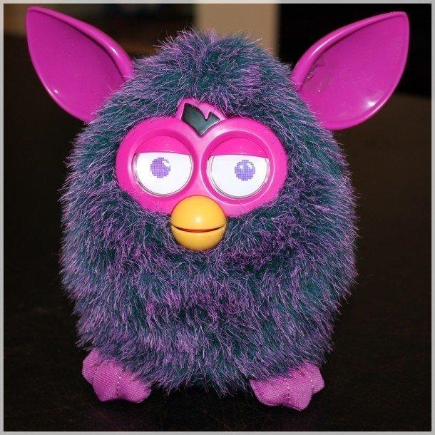 Furby 04