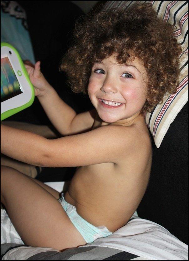 LEXIBOOK Tablet Junior 2 03