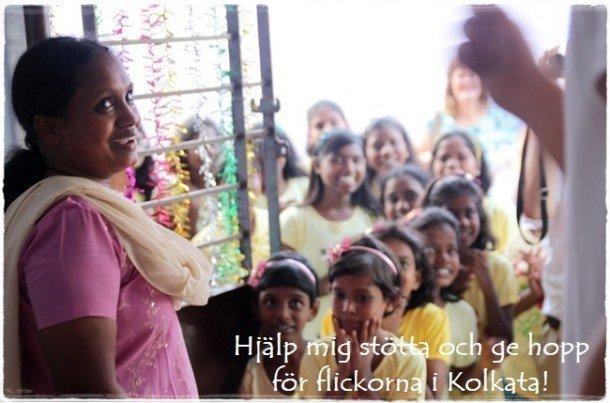 Kolkata Indien