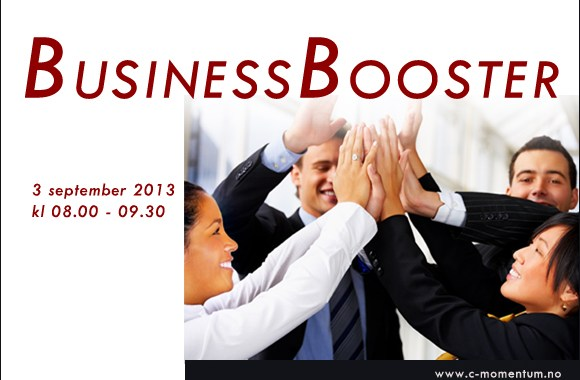 BusinessBooster!
