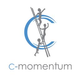 C-MOMENTUM AS