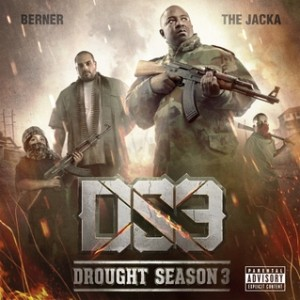 Berner & The Jacka Drought Season 3