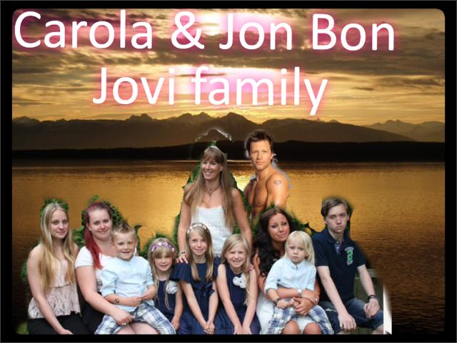 Jon Bon Jovi Wetterholm