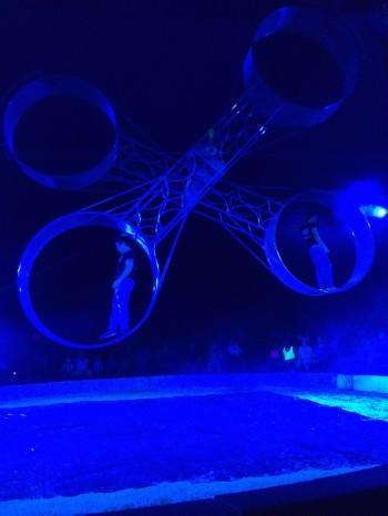 cirkus scott dödshjul