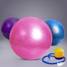 aerobics boll