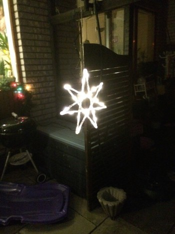 Fredag natt lampor stjärnor dating
