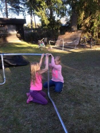 Lovelia och Trixie