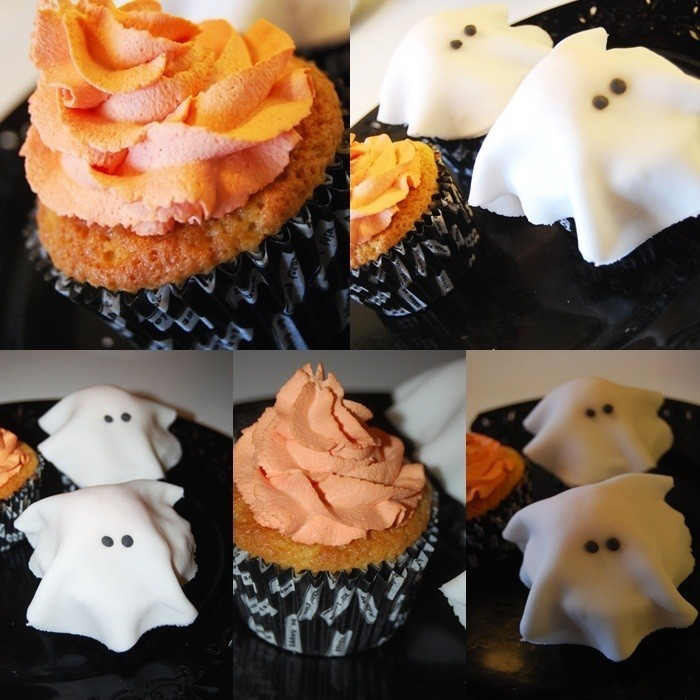 halloween_bakning:cupcakes_muffins_sockerpasta_orange_frosting