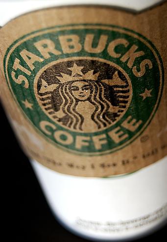 Things to Never Do In Starbucks (or anywhere else) (1/4)