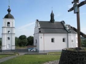 Свято-Ильинская церковь, с. Суботив, Черкасской обл.