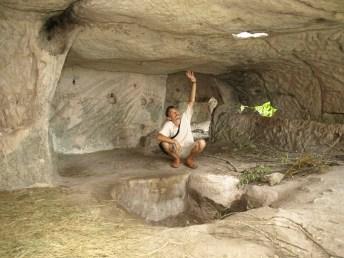 Тепе-кермен (Бахчисарай). Пещерные города Крыма