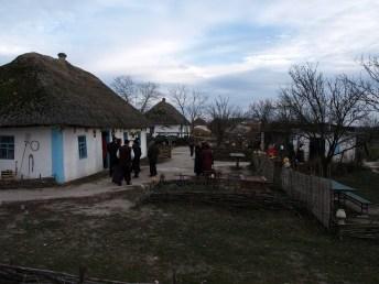 хутiр Галушкiвка, Петрикiвський р-н