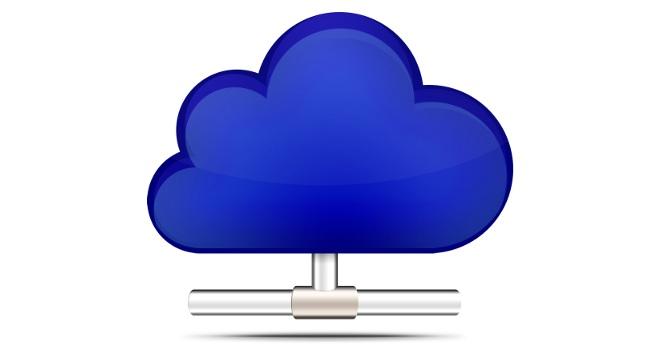 Облако интернет