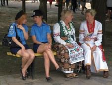 Петриківський дивоцвіт 2012
