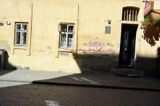 Львов, графитти1