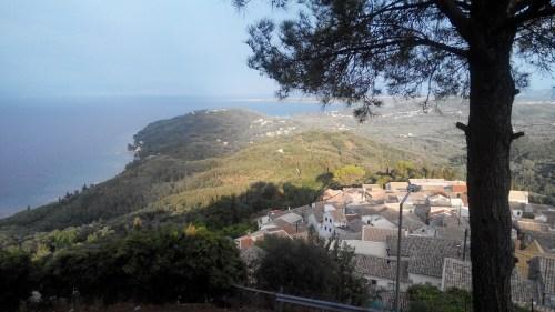 Корфу, Греция