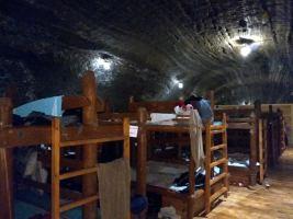 соляная шахта в Бохне