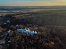 Шаровка. Замок Леопольда Кёнига